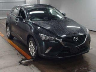 2015 Mazda CX-3 XD