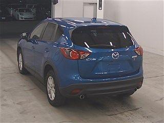 2012 Mazda CX-5 XD