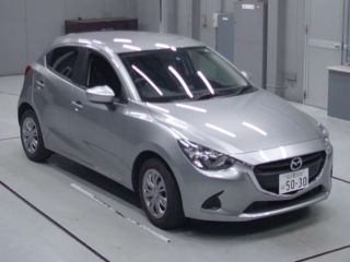 2015 Mazda Demio 13C
