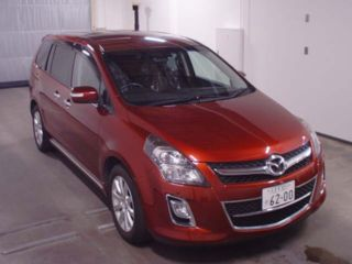 2011 Mazda MPV 23S