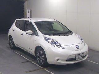 2015 Nissan Leaf 30G