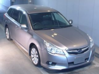 2010 Subaru Legacy 2.5i L-Package Limited Edition