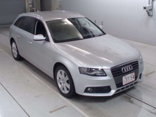 2010 Audi A4 Avant 1.8TFSi