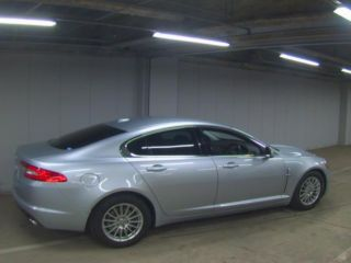 2008 Jaguar XF 3.0 Luxury