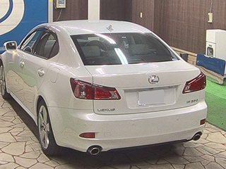 2012 Lexus IS350 Version T