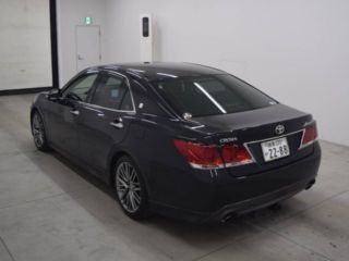 2014 Toyota Crown Athlete S