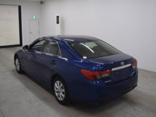 2014 Toyota Mark X 250G F-Package