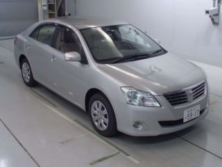 2012 Toyota Premio 1.8X L-Package