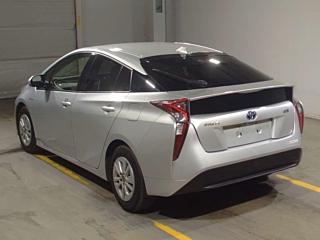 2016 Toyota Prius S Hybrid