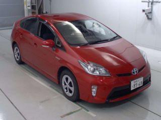 2014 Toyota Prius S Hybrid