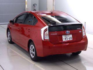 2012 Toyota Prius S Hybrid