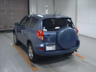 2007 Toyota RAV4 G