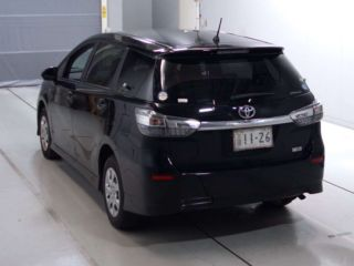 2015 Toyota Wish 1.8X