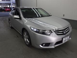 2012 Honda Accord 20TL
