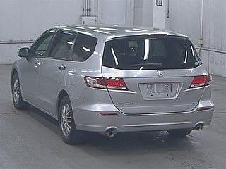 2010 Honda Odyssey M Fine Spirit