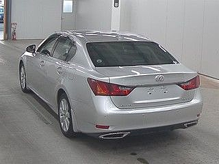 2013 Lexus GS350 Version I