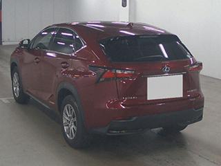 2015 Lexus NX300h