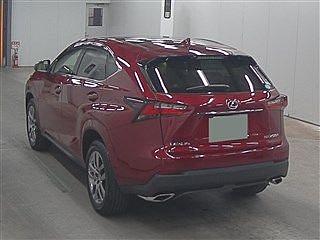 2016 Lexus NX200t I-Package