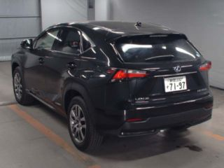 2016 Lexus NX300h Version L
