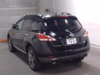 2014 Nissan Murano 350XV Four