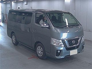 2017 Nissan NV350 Caravan GX