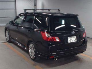 2015 Subaru Exiga 2.5i-S 4WD