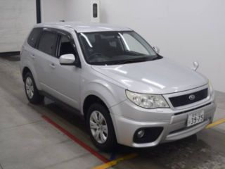 2010 Subaru Forester 2.0X 4WD