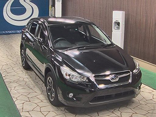 2012 Subaru XV 2.0i-L 4WD