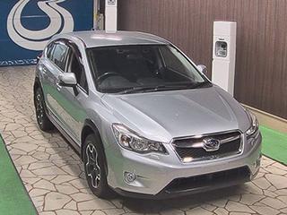 2013 Subaru XV 2.0i-L AWD