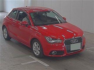 2011 Audi A4 1.4TFSi