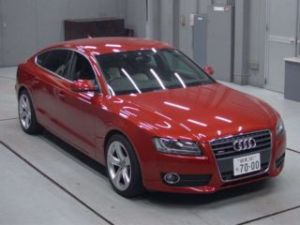2011 Audi A5 Sportback 2.0TFSi Quattro Executive Limited