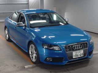 2011 Audi S4 3.0 Quattro
