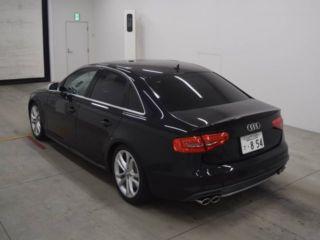 2012 Audi S4 3.0 Quattro