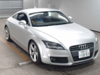 2010 Audi TT Coupe 2.0 TFSi S-Line