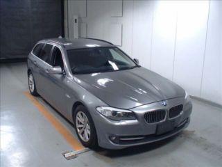 2012 BMW 528i Highline Touring