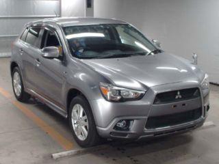 2012 Mitsubishi RVR G 4WD