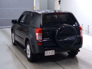 2012 Suzuki Escudo XG 4WD