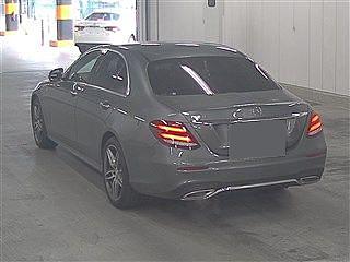 2016 Mercedes Benz E200 Avantgarde Sport