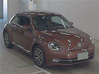 2016 Volkswagen Beetle Allstar