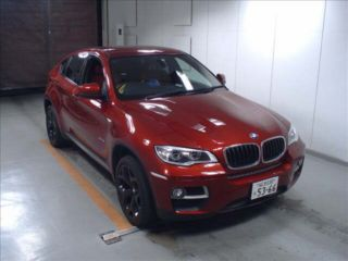 2012 BMW X6 xDrive 35i AWD