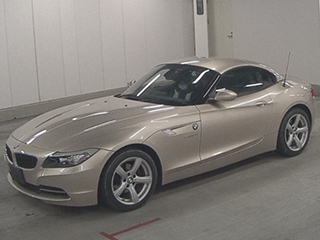 2010 BMW Z4 sDrive 23i Highline Package