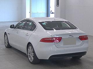 2016 Jaguar XE 2.0 Pure