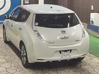 2016 Nissan Leaf 30G