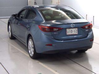 2014 Mazda Axela Hybrid-S L-Package