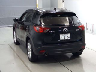2013 Mazda CX-5 25S L-Package 4WD