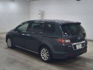 2010 Mazda MPV 23S