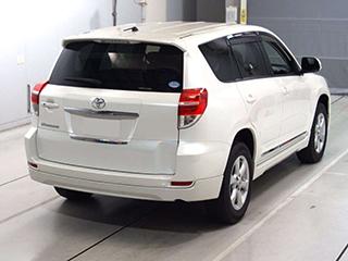 2013 Toyota Vanguard 240S