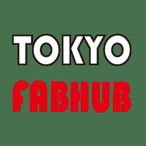 Tokyo Fabhub Logo #1