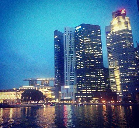 singapore hellip