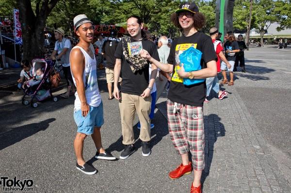 B-Boy Park Guys